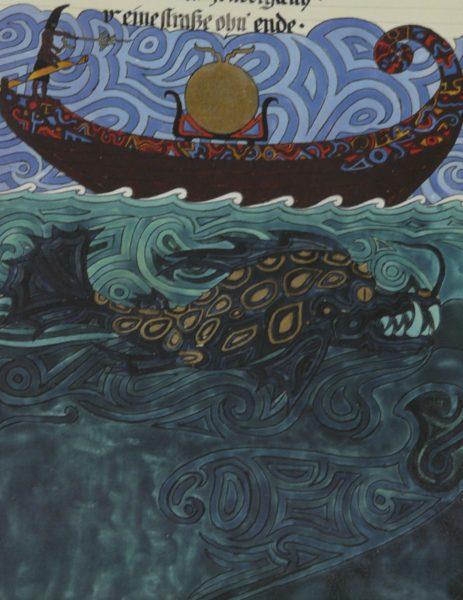 OceanJung © 2016 Laura K Kerr, PhD. All rights reserved.